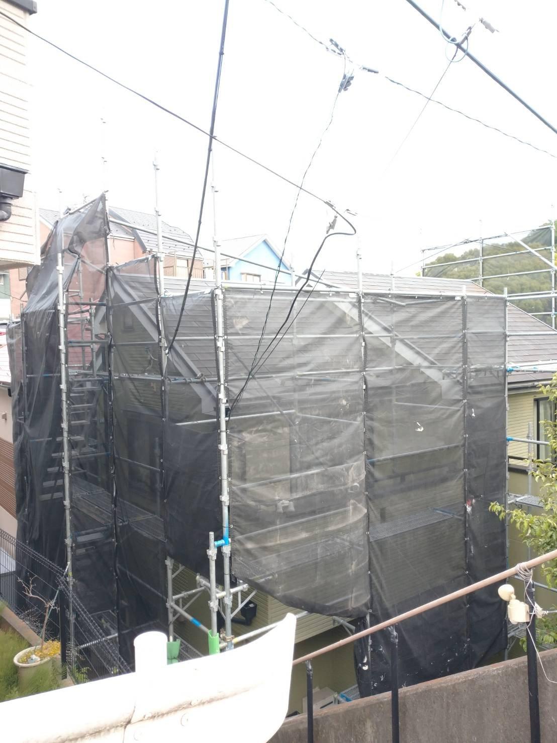 神奈川県横須賀市光風台