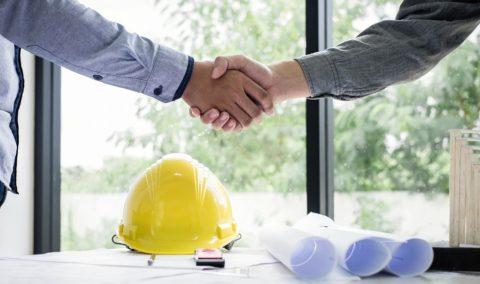 【未経験者歓迎!】野崎工業で足場工事のプロを目指しませんか?